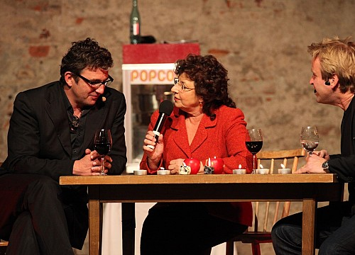 Hintze & Sigl Live Satire Talk 2012